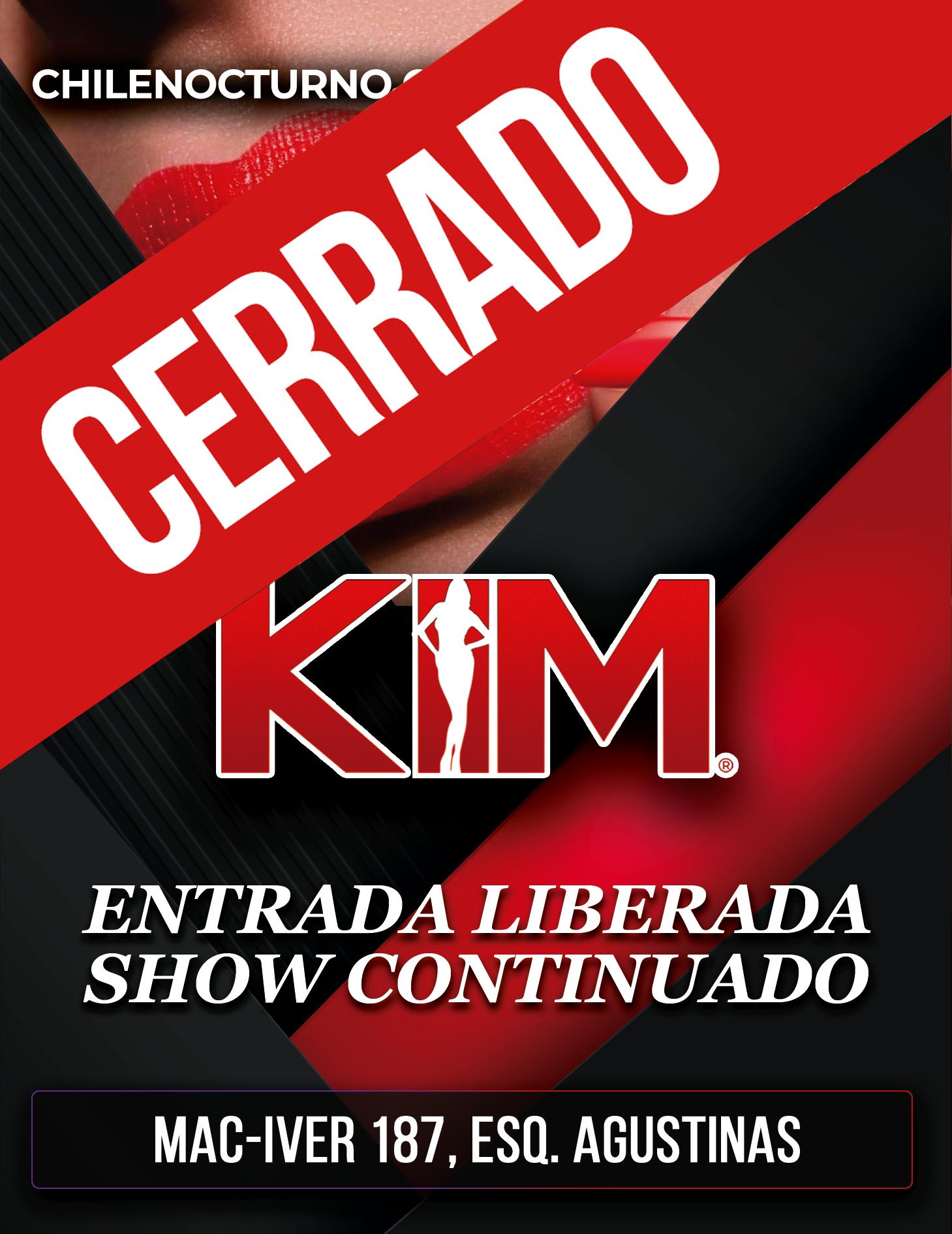 KIM - Aviso Prensa 07-2 [IMP] Hoy x Hoy