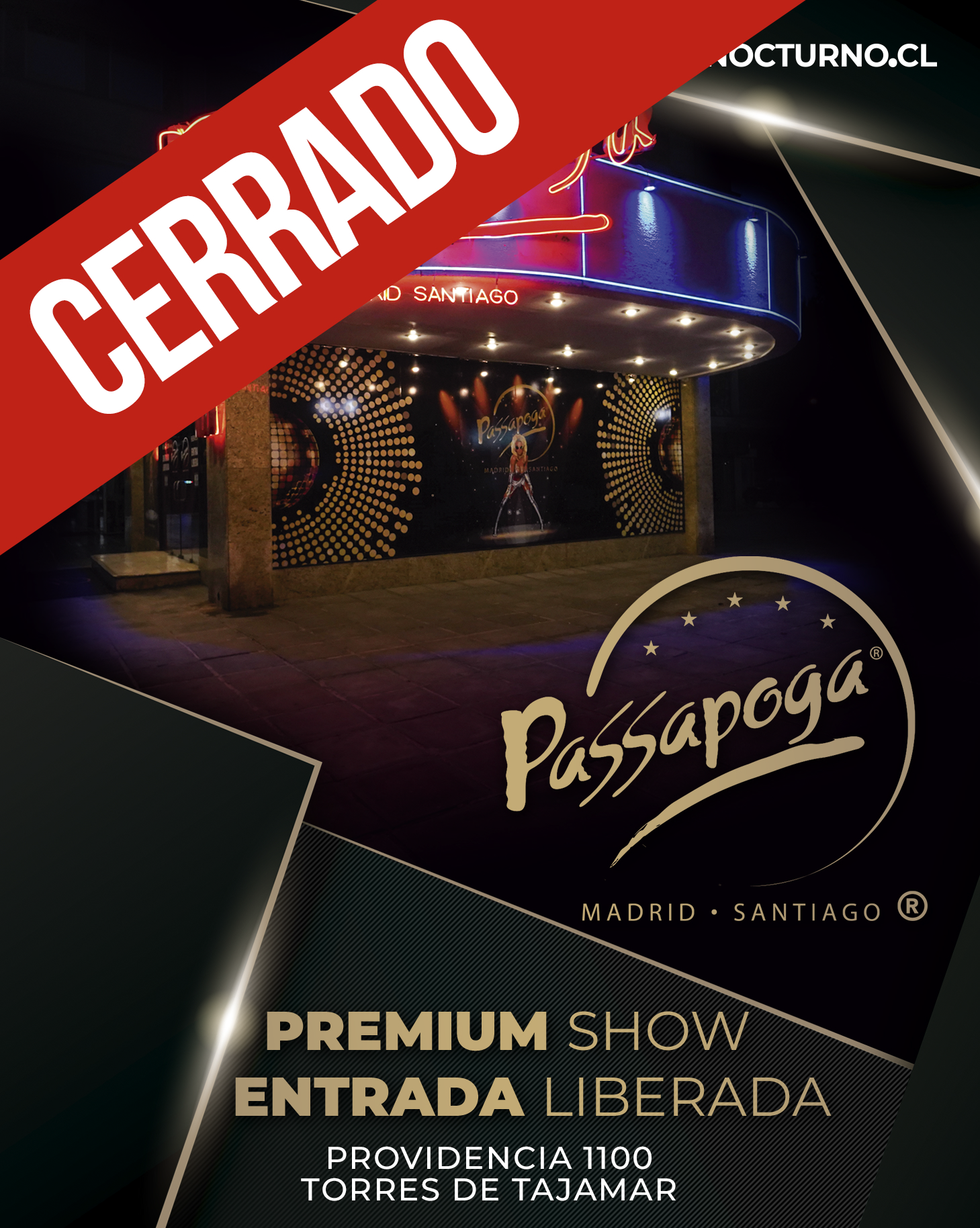 Passapoga - Aviso Prensa 10-2 [IMP] Hoy x Hoy