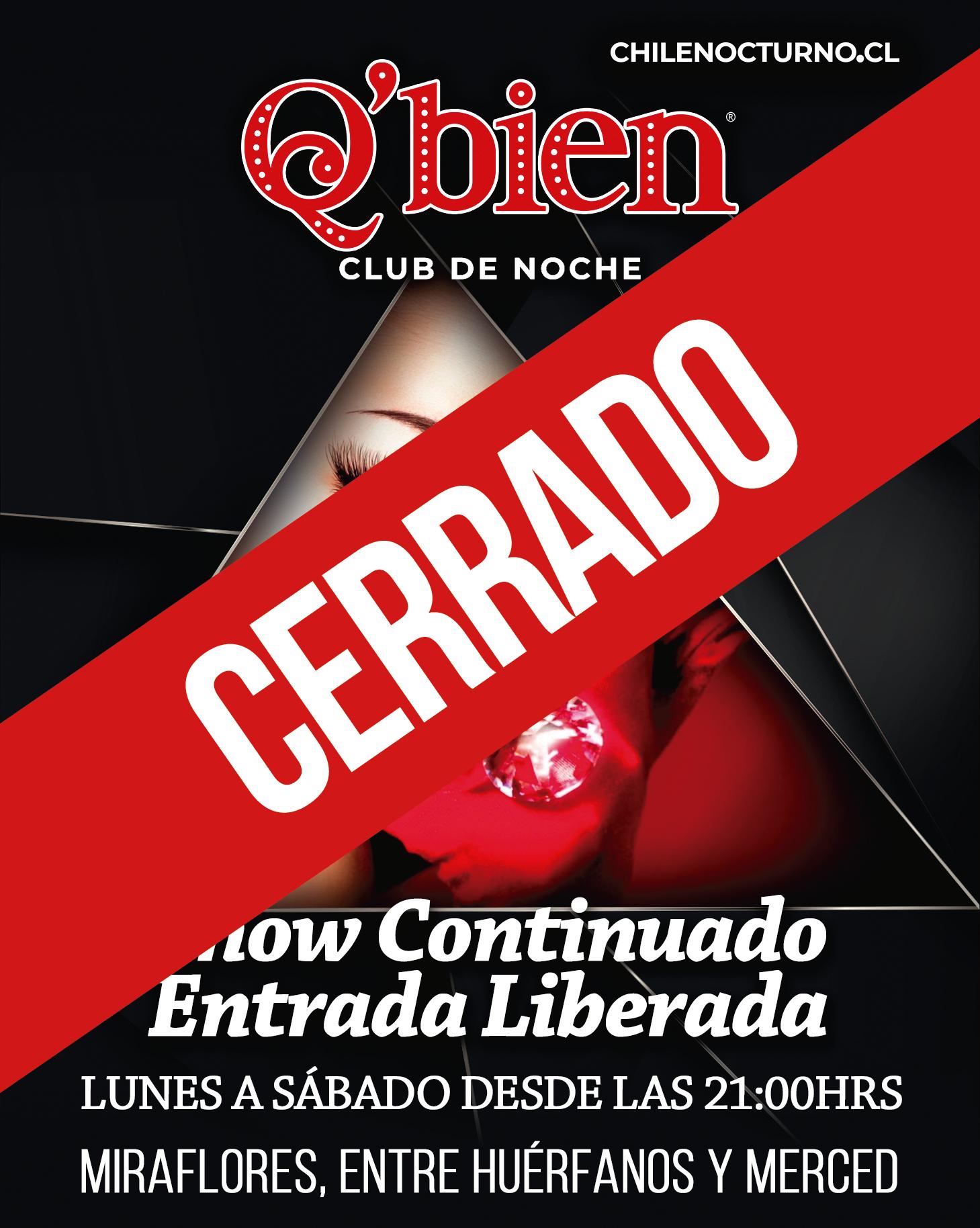Q'bien - Aviso Prensa 09-5 [IMP] Hoy x Hoy